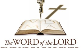 90. The Book of Hebrews, Part 14 (Hebrews 7:20-28) – Pr. Will Weedon, 3/30/20